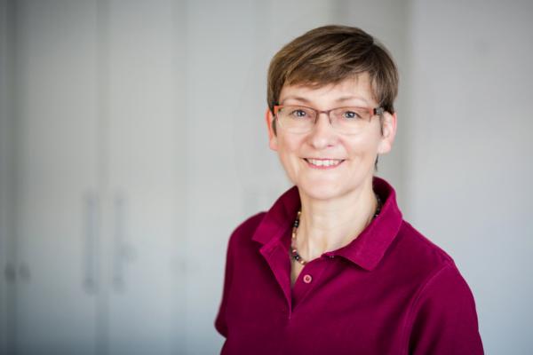 Dr. med. Irene Münkhoff
